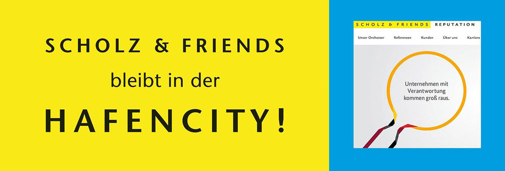 Update Online-Petition: #ScholzandFriends bleibt in der Hafencity!